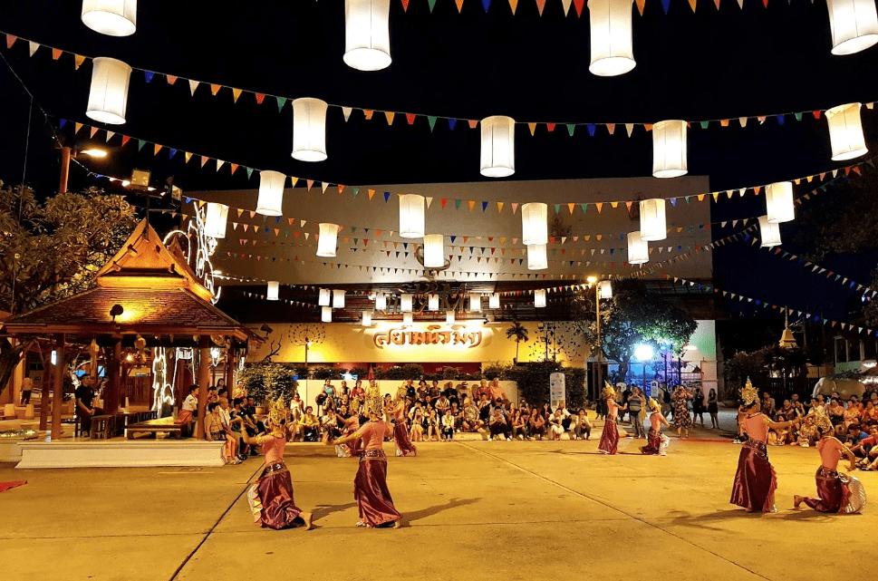 Siam Niramit Theatre